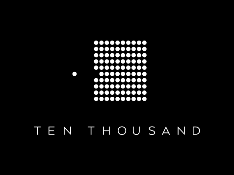 Ten Thousand Website