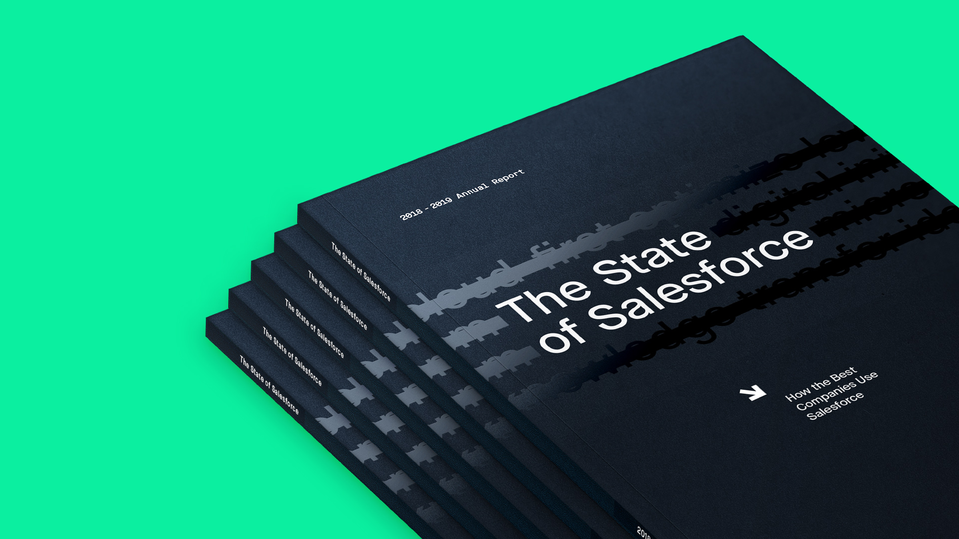 The State of Salesforce Book